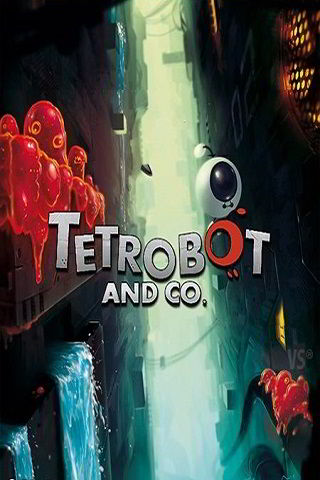 Tetrobot and Co