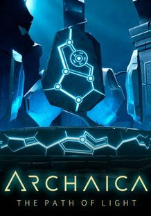 Archaica The Path Of Light